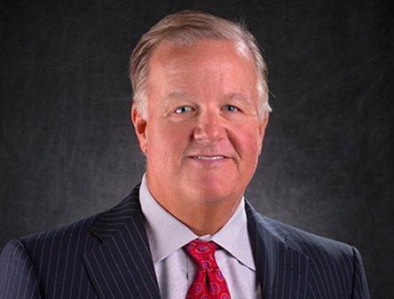 Stephen R. Moorhead attorney portrait