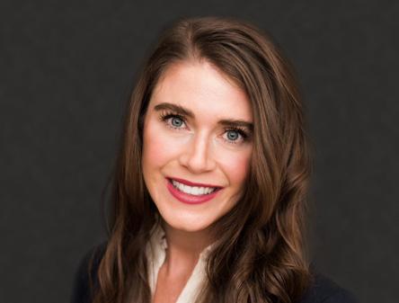 Anna-Marie Forshee attorney portrait