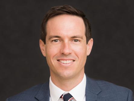 Matthew Couch attorney portrait